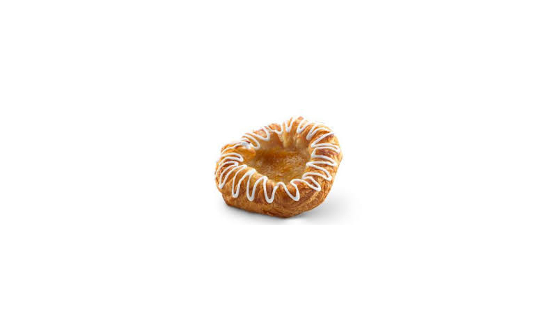 Wrapped Danish Pastry Apple 1x24