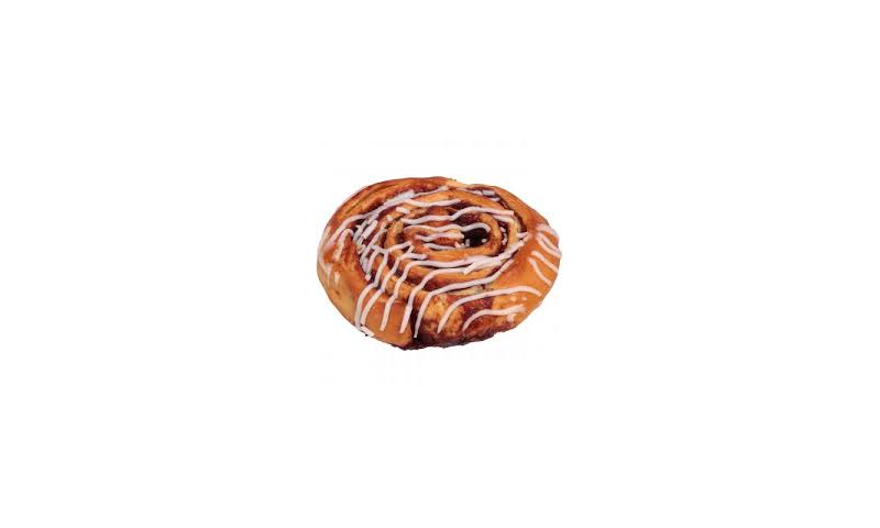 Wrapped Danish Pastry Fruit 1x24
