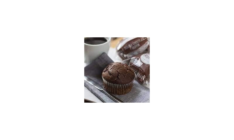 GF Chocolate Muffin Wrapped 12 x 100g